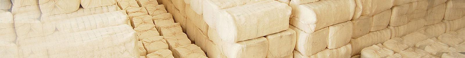 Cotton Bales of Matangi Cotton Industries | Indian Cotton